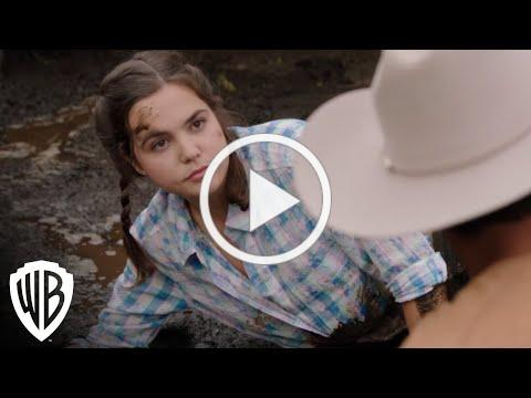 A Cinderella Story: Starstruck | Where'd You Learn To Rope Like That? | Warner Bros. Entertainment
