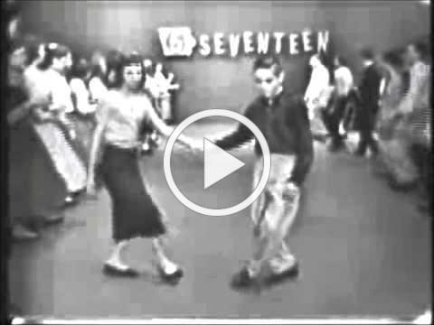 The Original Stroll - February 1958