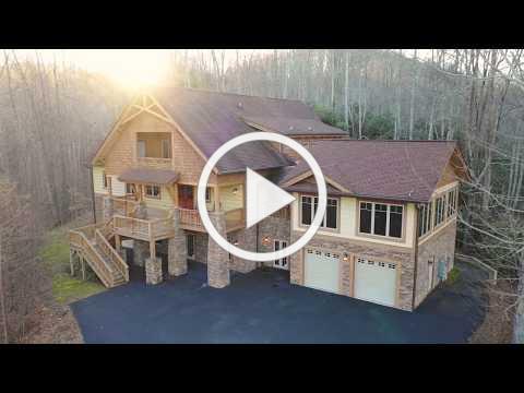 108 Hendrickson Lane, Boone: Luxury Mountain Home for Sale
