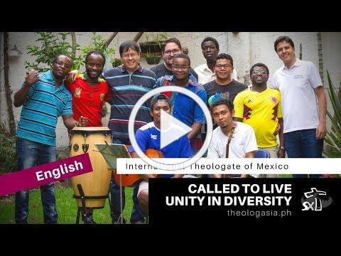 CALLED TO LIVE UNITY IN DIVERSITY