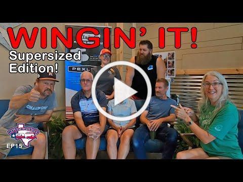 Loving the RV Life! | Wingin' It!, Ep 15 (Super Sized Edition!) | NRVTA