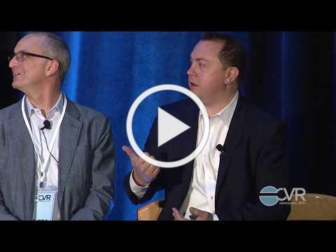 VR/AR/MR and Enterprise | CVR 2017