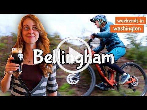 Beer, Bikes & Bellingham