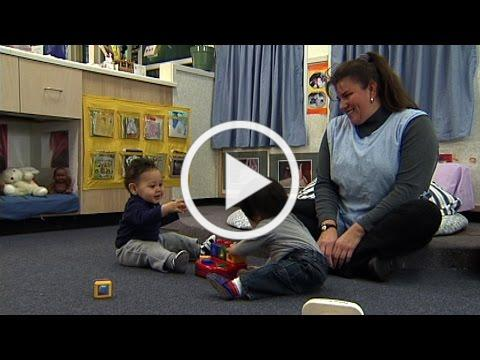 What to Look for When Choosing Child Care