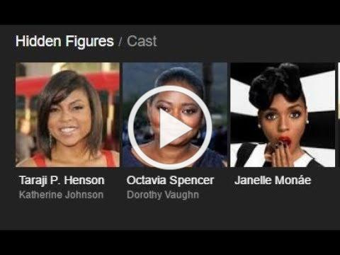 These Hollywood Stars Are Into It - No More Hiding It! #HiddenNoMore