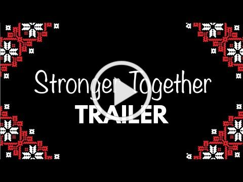 Rusalka Open House Trailer