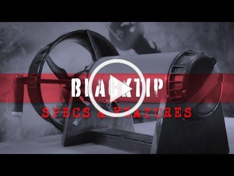 BlackTip Specs & Features