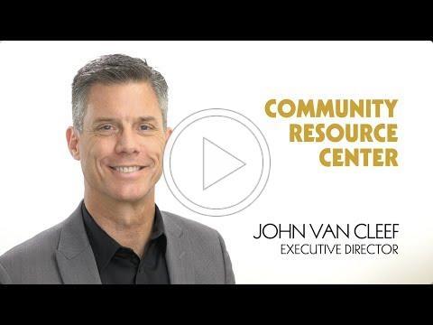 Community Resource Center   Community Footprint Award (nonprofit)