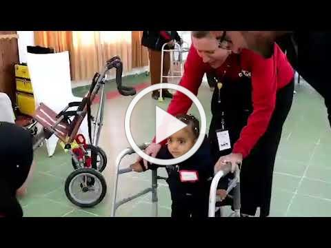 Mobility Clinic - January 2019