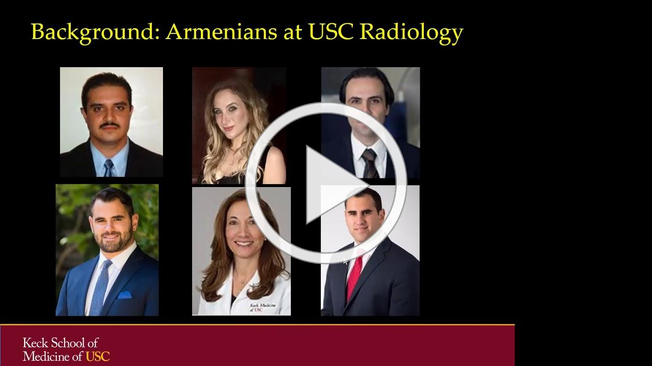 COVID-19: The Radiology Perspective CME/CDE Webinar - April 9 2020