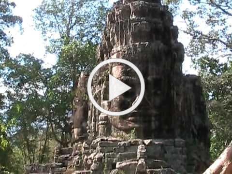 """Thaïlande, Laos et Cambodge - """"L'art de la compassion"""""""