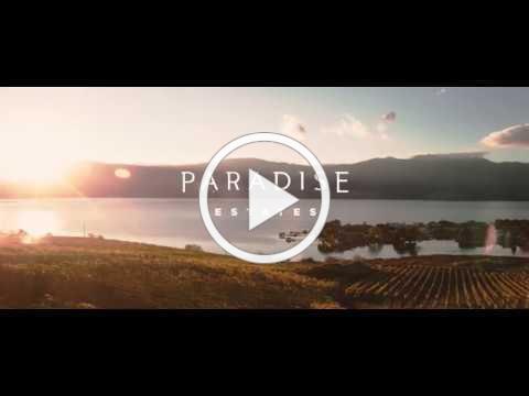 Paradise Estates - On the Water