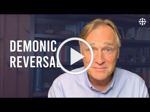 Peter Herbeck - Demonic Reversal