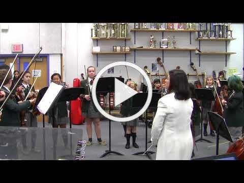Westminster Orchestra