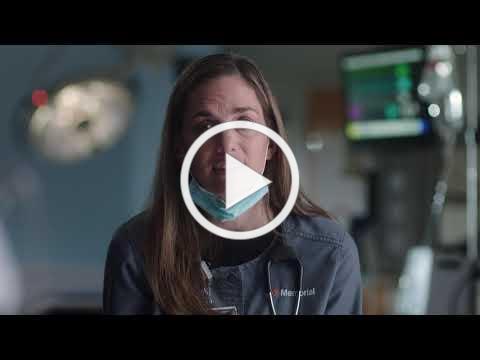 COVID-19 is Unpredictable - Ohio Nurses PSA