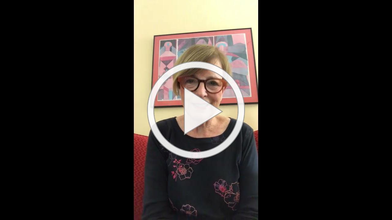 Lesslie Video Message 3.23.20