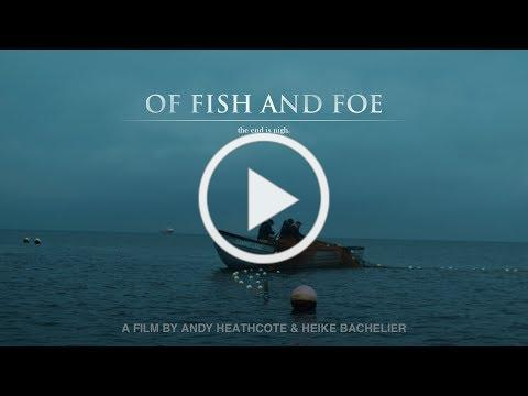 Of Fish And Foe | Trailer | Coming Soon