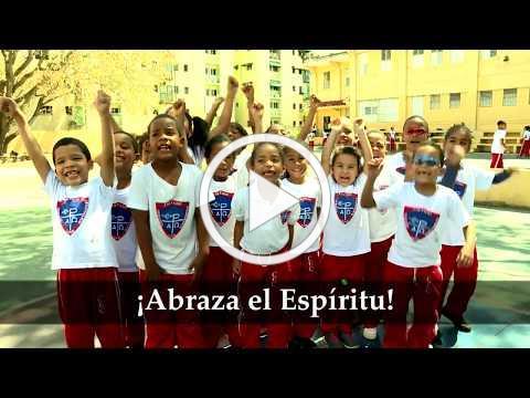 Embrace The Spirit - Global Ministries Caribbean Initiative (Spanish Subtitles)