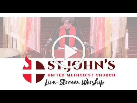 August 23, 2020 | Sunday Morning Worship