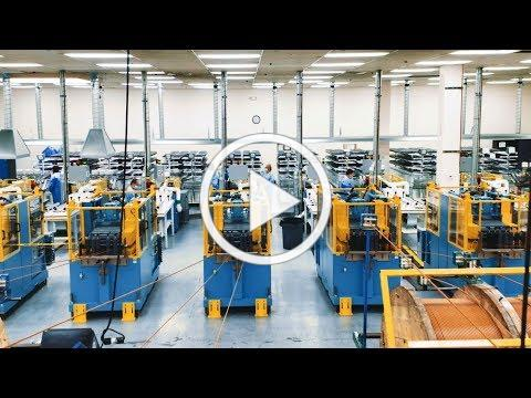CTC Global Factory Tour Video