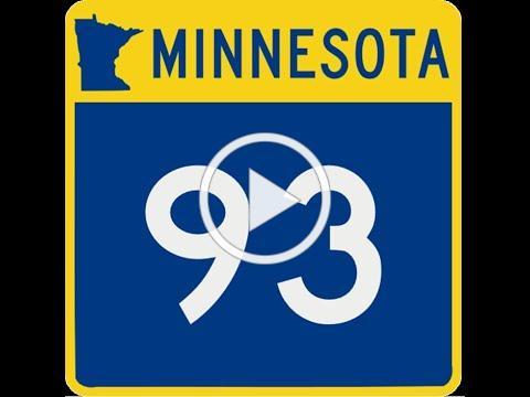 MN Hwy 93 Flood Funding - Henderson Minnesota