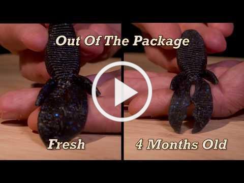 NEW Berkley® PowerBait® MaxScent - Product Family Video