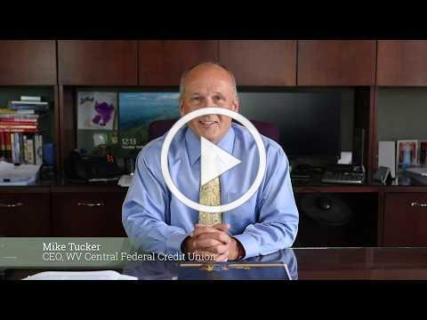 Mike Tucker, CEO on the Memberrific promotion at WV Central FCU