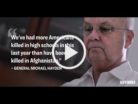 General Michael Hayden: There Is No Other Side