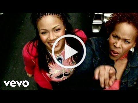 Mary Mary - Shackles (Praise You) (Video)