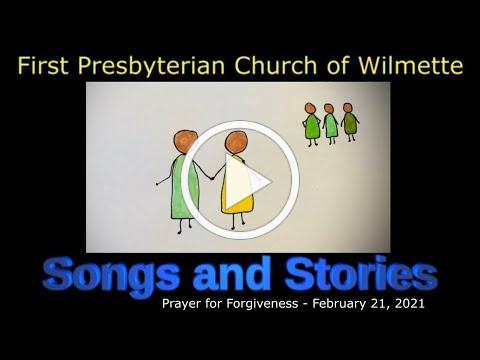 FPCW SaS - Prayer for Forgiveness
