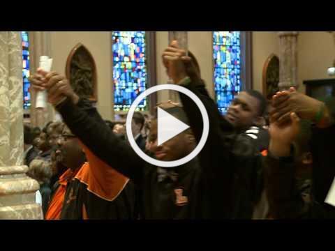 African American Heritage Prayer Service - 2018