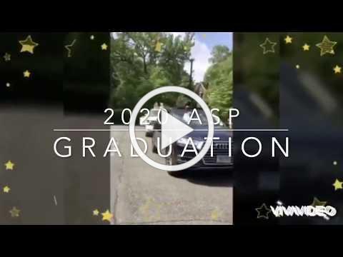 Preschool Graduation 720p