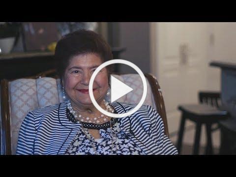 Michela's Story