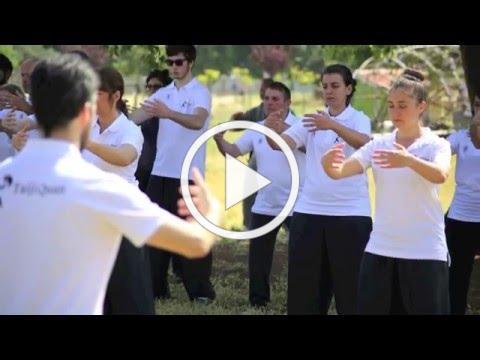 Giornata Mondiale del Tai Chi 2016 - Palermo - Parco Uditore