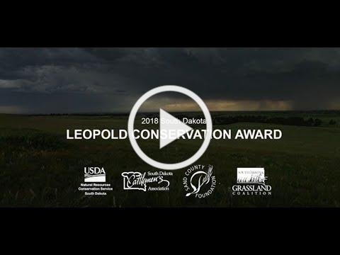 2018 Leopold Conservation Award I Cammack Ranch