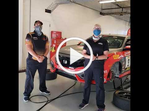 CoTA OpMo CrowdStrike Racing / Boehm Racing update