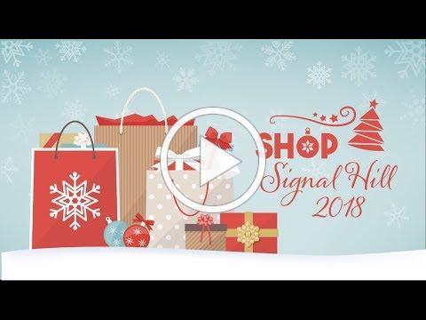 Shop Signal Hill 2018