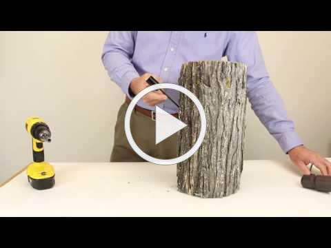 TreeLight Mount Application Video