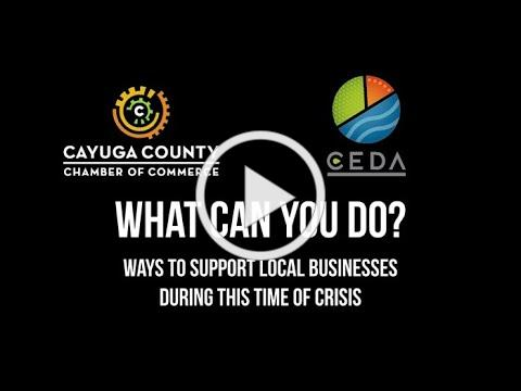 Ways you can support local businesses during the COVID-19 crisis