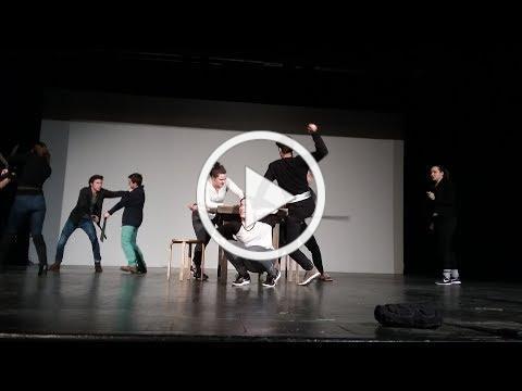 TITUS ANDRONICUS - Fight Fun
