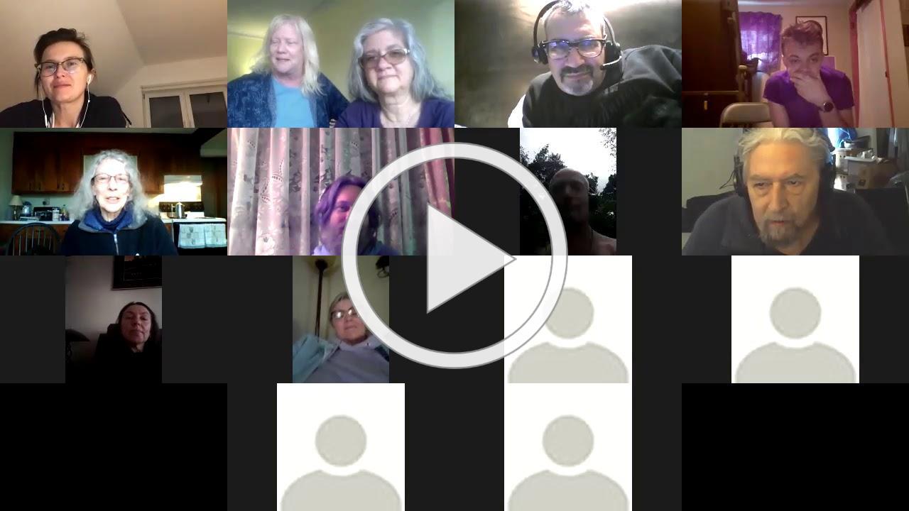 Seth Talk 3 22 2020 Part 2