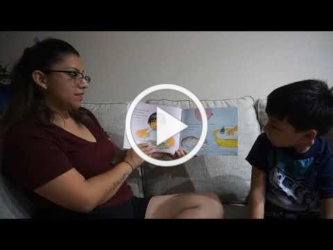 """ELCPBC Parents - Learning Through Play """"Virtual Story Time - Week SIX"""""""