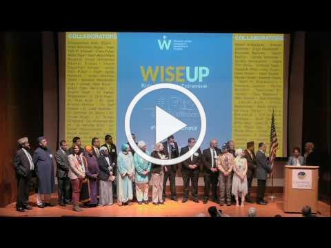 WISE Up Summit: Press Conference