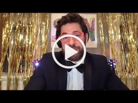 Prom 2020: Some Good News with John Krasinski Ep. 4