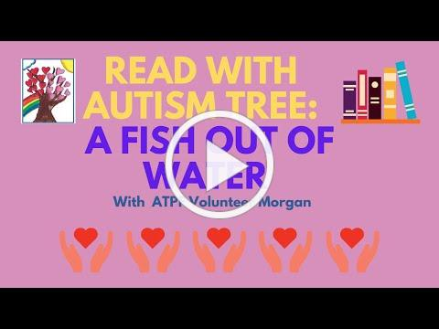 Storytime with ATPF MADCAPS Volunteer Morgan: