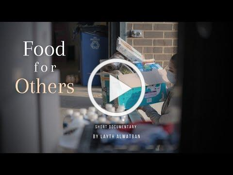 Food for Others short documentary