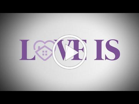 """Love Is..."" PSA"