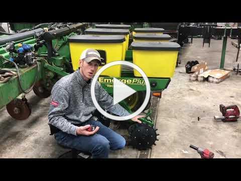 Preparing Your Planter For versatility