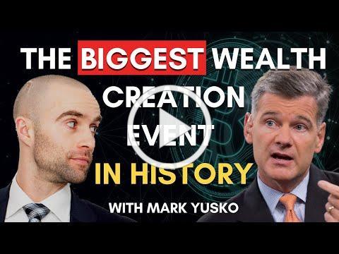 Leading a 2 Billion Dollar Hedge Fund Into The Digital Age: Web 3.0 and Blockchain - Mark Yusko