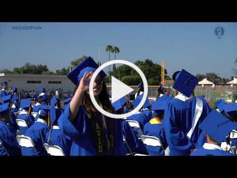 La Quinta High School 2019 Graduation